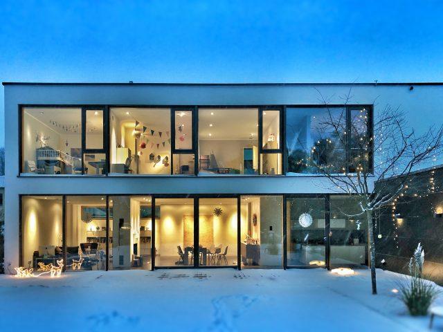 Nye vinduer København