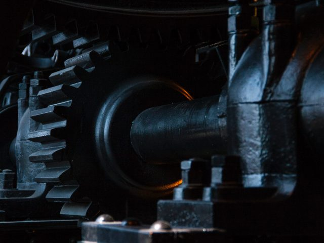 Maskinsikkerhed hos Maskinplus